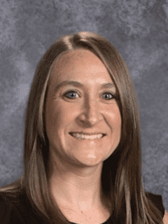 Principal Mrs Jonna Johnson