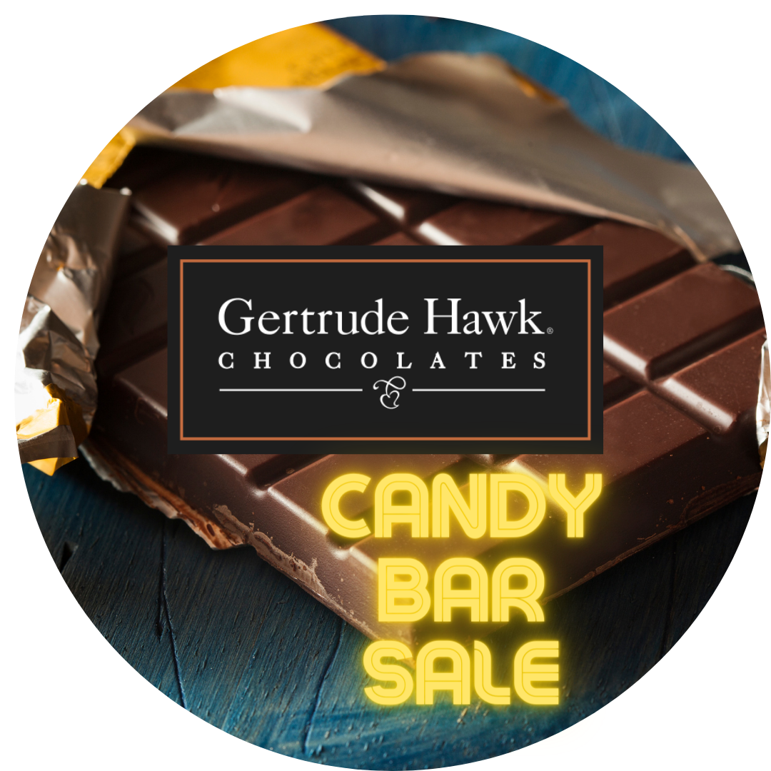 Candy Bar Sale